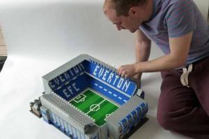 LEGO Goodison Park 03