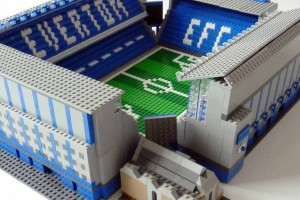 LEGO Goodison Park 05