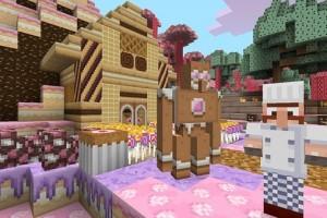 Minecraft Candy 03
