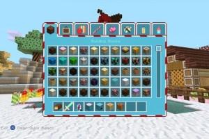 Minecraft Candy 05