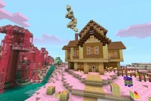 Minecraft Candy 06