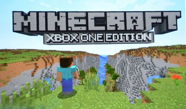 Minecraft Xbox One will use your 360 saves