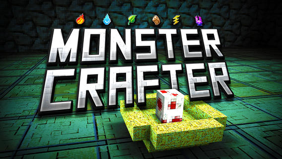 iOS App of the Day: MonsterCrafter