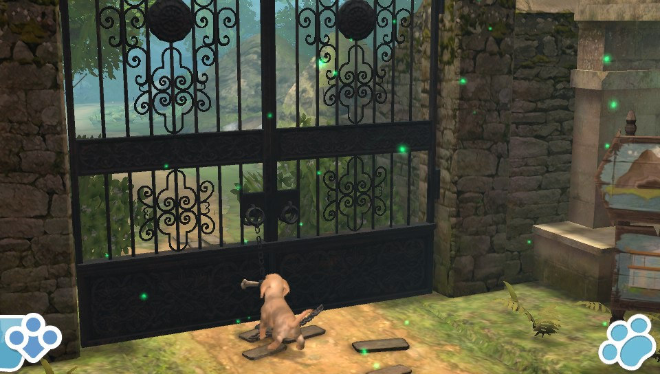 PS Vita Pets announced: release date and screenshots!