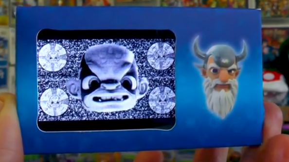 Is Skylanders 4 called Trap Team?