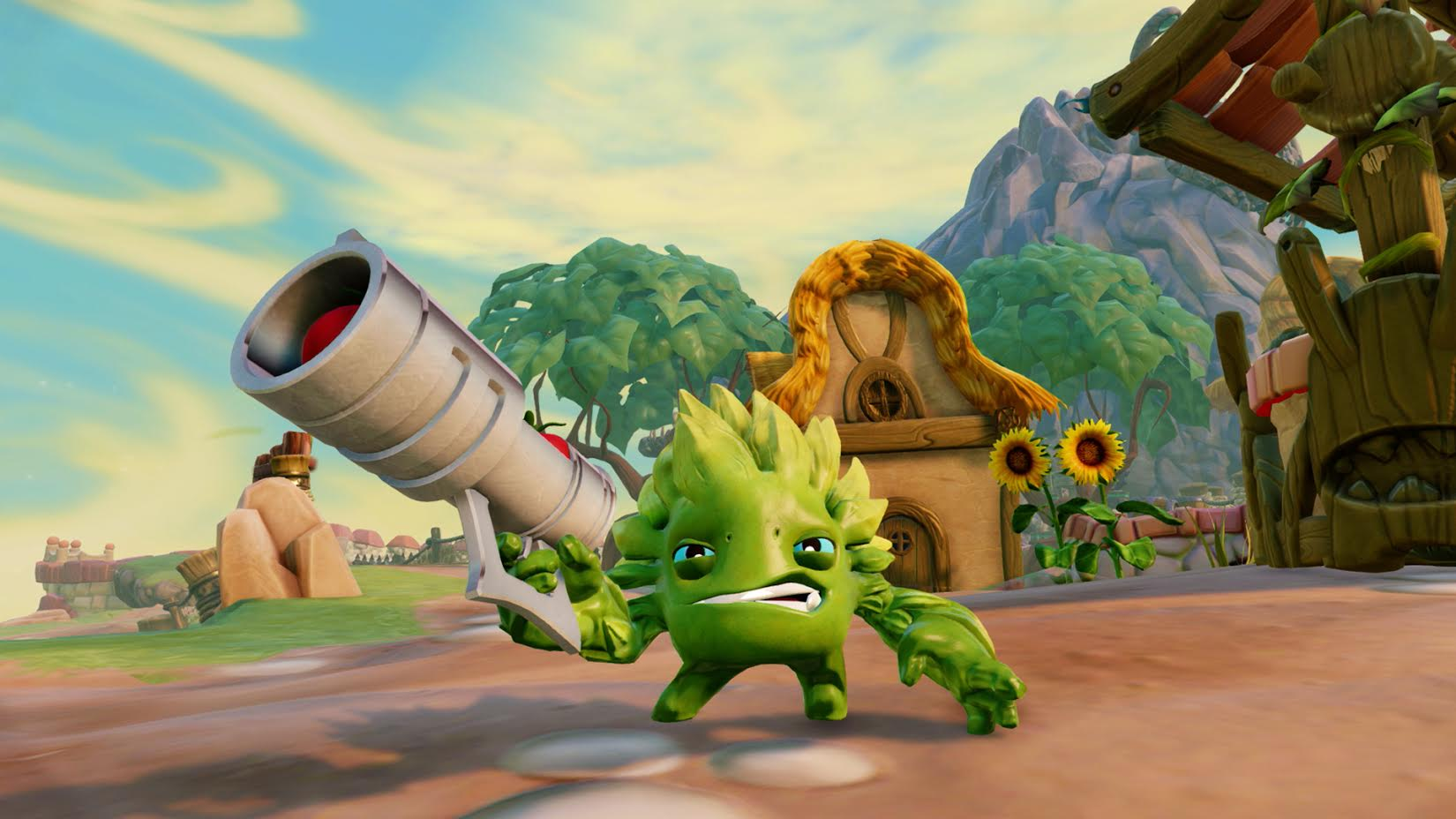 Discover Skylanders Trap Team's new heroes in these trailers
