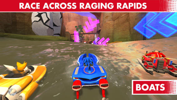 Sonic All Stars Racing 03