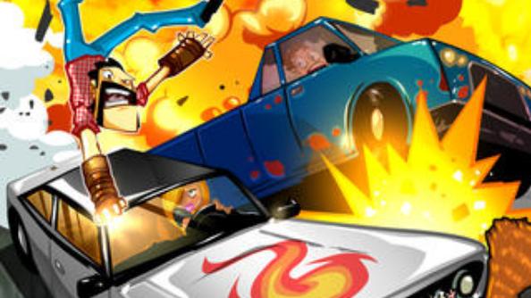 iOS App of the Day: Stunt Guy 2.0