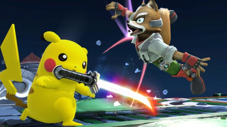 Super Smash Bros. 3DS demo hands-on