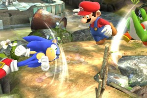 Super Smash Bros 03