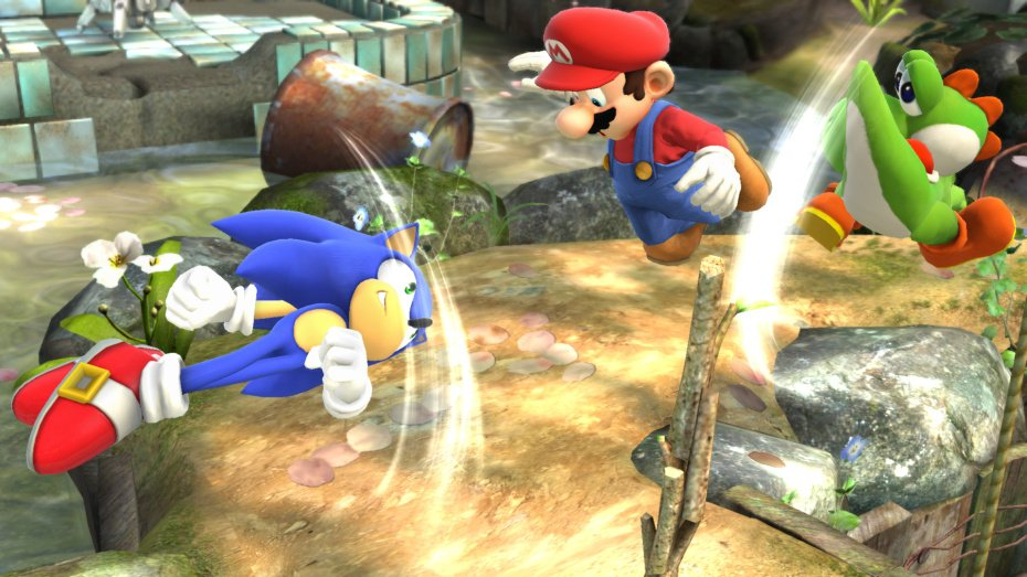 New Super Smash Bros. mode coming to Wii U?