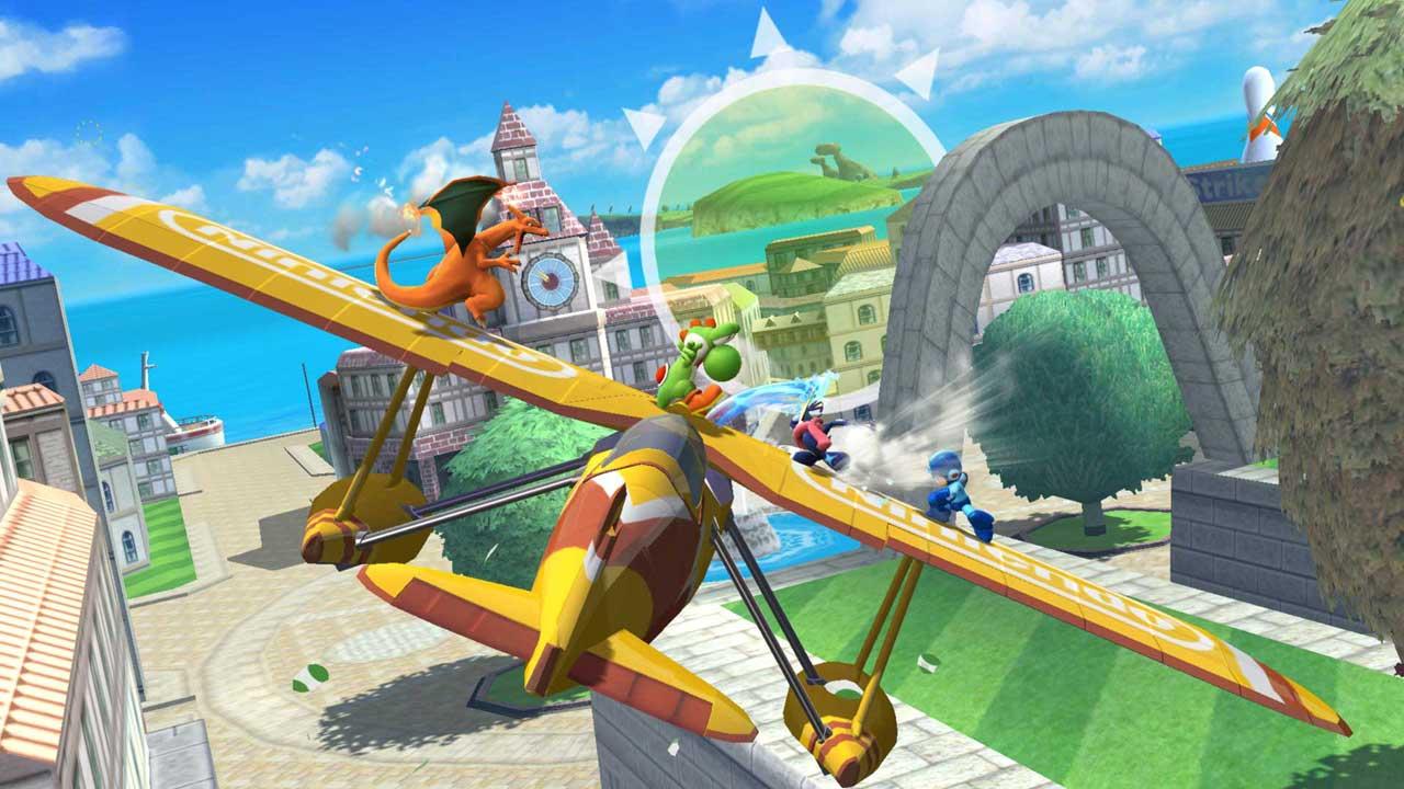 Super Smash Direct 06