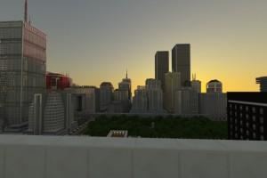 Titan City 04