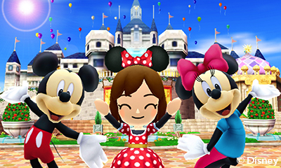 Disney Magical World trailer reveals a land of possibilities
