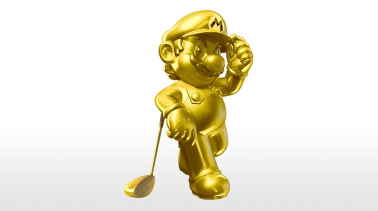 Mario Golf World Tour: New DLC revealed!