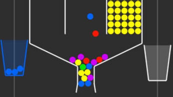 iOS App of the Day: 100 Balls