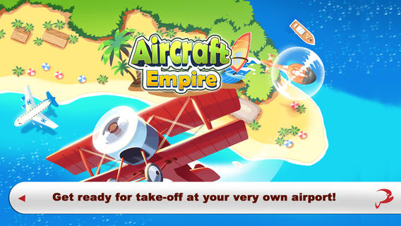 iOS App of the Day: Aircraft Empire