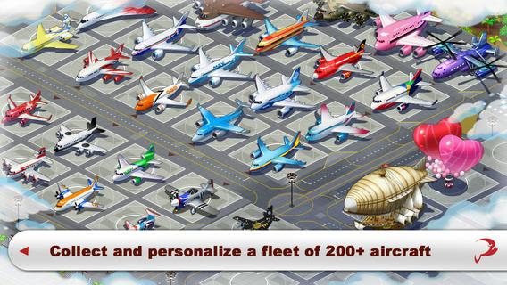 Aircraft Empire 02