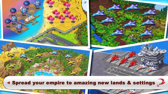 Aircraft Empire 03