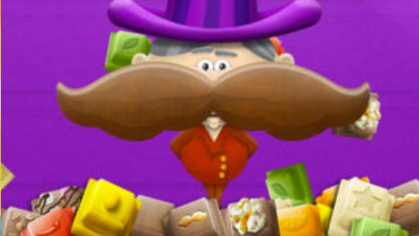 iOS App of the Day: Choco Blocks