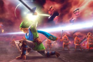 Hyrule Warriors 03