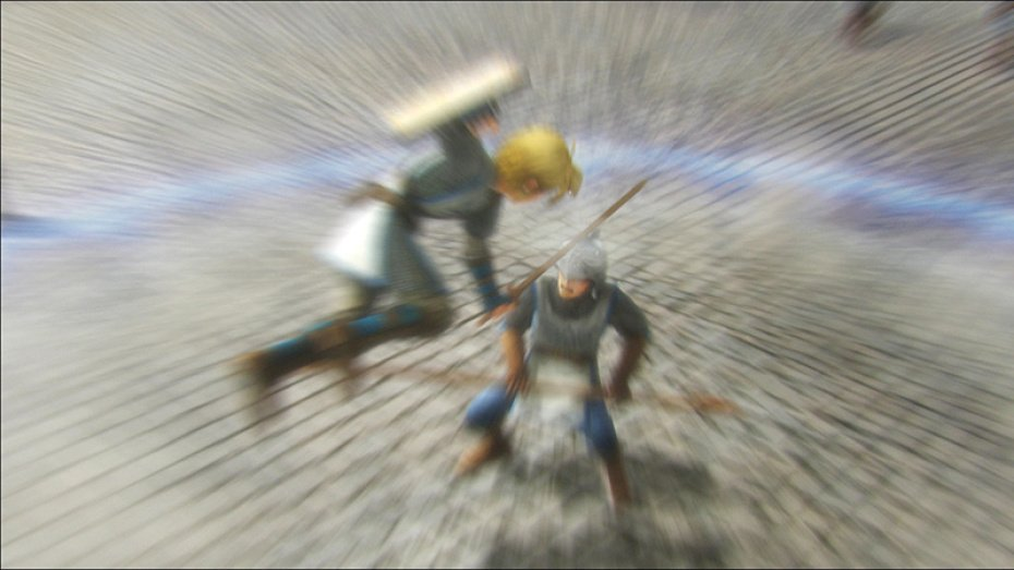 Hyrule Warriors 05