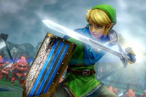 Hyrule Warriors 06