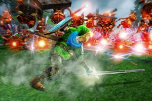 Hyrule Warriors 07