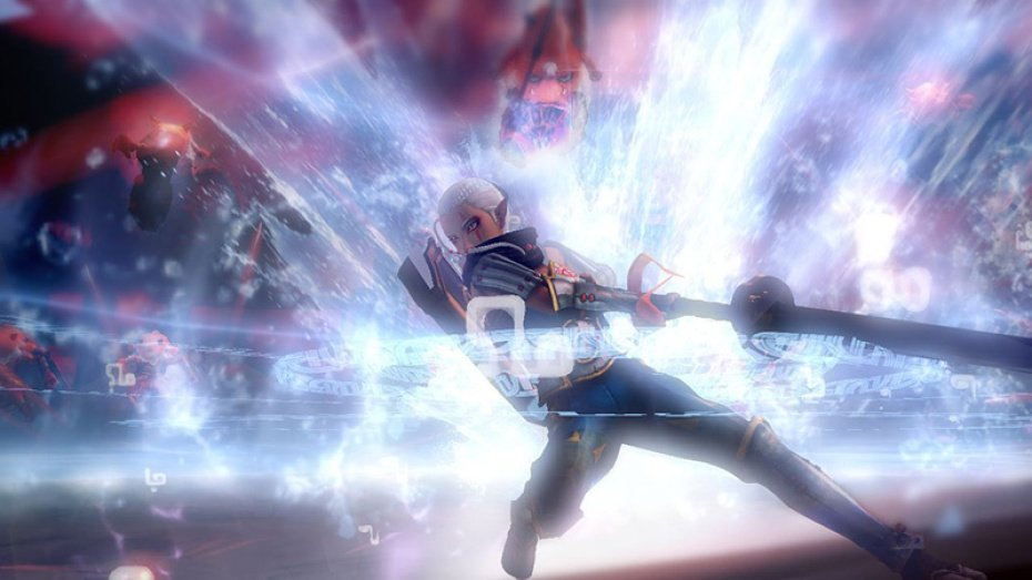 Impa gets ready for action in Hyrule Warriors trailer