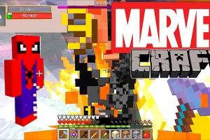 MarvelCraft]