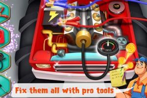 Mechanic Mike 03