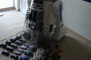 R2D2_console
