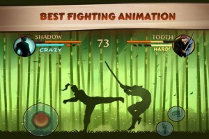 Shadow Fight 21