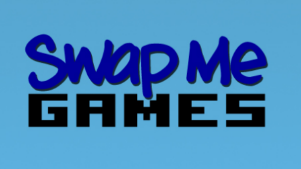 Swap your old games with SwapMe!