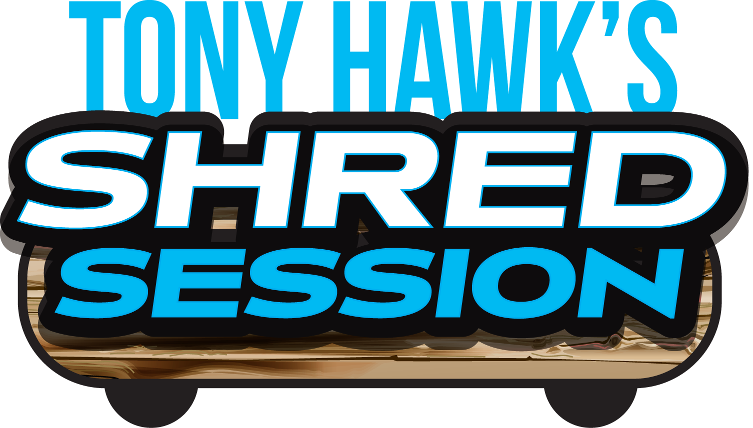 Tony Hawk's Shred Session coming to iOS