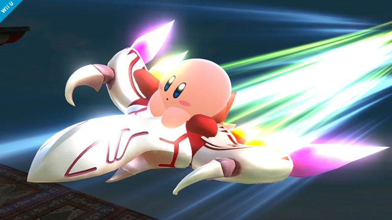 New Super Smash Bros. screens show Bullet Bill and Dragoon