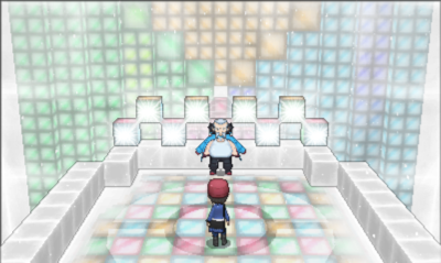 Pokémon X Y Gym Leader Walkthrough – Snowbelle City