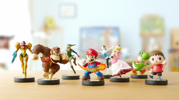 Nintendo Amiibo figure prices revealed?