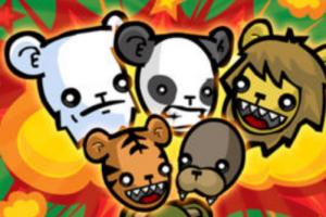 Crazy Zoo!!! title
