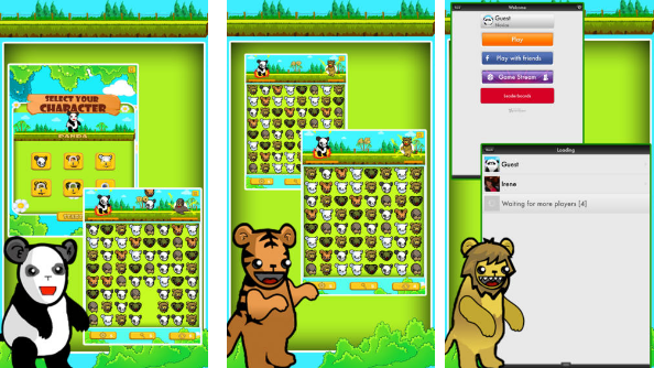 iOS App of the Day: Crazy Zoo!!!