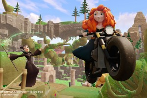 Disney-Infinity-2-Merida-and-Maleficent