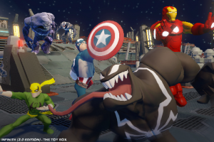 Disney Infinity 2.0 Venom