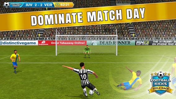Football Kicks 02
