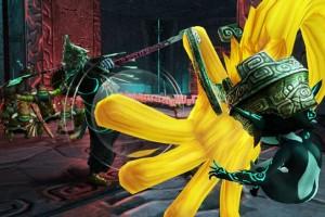 Hyrule Warriors 16