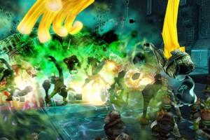 Hyrule Warriors 24