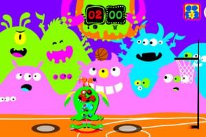 Monsters Mixer 01