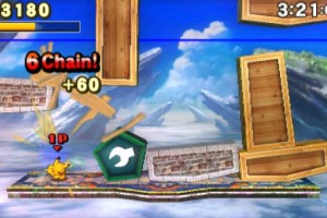 Super Smash 3DS