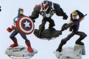 Venom figure