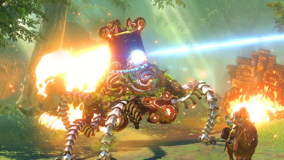 Zelda Wii U 03