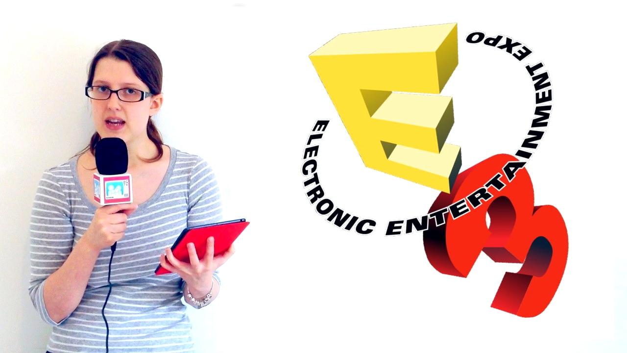 Family Gamer TV News – E3 Preview